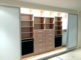 closets closet range elegant cost s post per linear california franchise