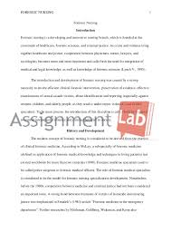 essay on becoming a nurse  essay on becoming a nurse