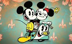Sự thú vị về nhạc phim hoạt hình chuột Mickey