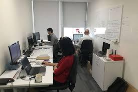 coworking Kuala Lumpur