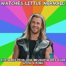 Little Mermaid Meme on Pinterest | What If Meme, Disney Memes and ... via Relatably.com