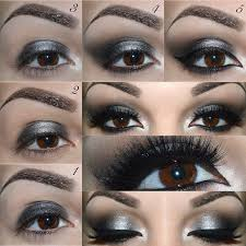 bright and y eyes makeup tutorial