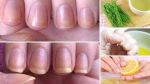diy nail soak for longer stronger nails