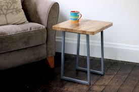 oak side table. Oak Side Table
