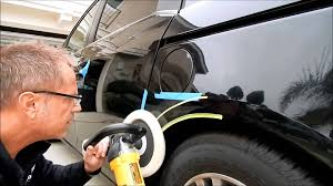 car paint scratch repair straight talk from the professional