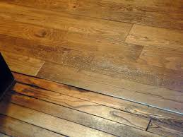 this is how sheet vinyl wood looks with old real pic within flooring that like idea