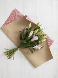 How To Wrap Flower Bouquet In Paper 3 Diy Bridal Bouquets You Can Actually Make Yourself How