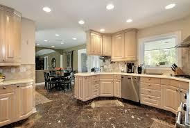 Image of: Painting Cabinets Whitewashed