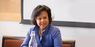 Paula Johnson in the News   Wellesley College