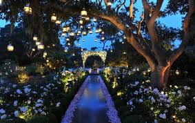 outdoor wedding lighting decoration ideas. Brilliant Decoration Amazing Outdoor Wedding Lighting Decoration Ideas With