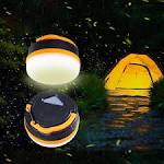 Image result for camper outdoor lights