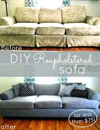leather reupholster reupholster leather couch in sofa cushions design 6 cost