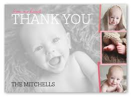 Baby Card Notes When To Send Baby Shower Thank You Notes Shutterfly