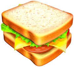 sandwich clipart.  Clipart View Full Size  For Sandwich Clipart P