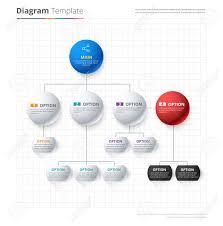 Diagram Template Organization Chart Template Flow Template