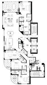 31 best floorplans new construction homes in naples & bonita Home Hardware House Plans Nova Scotia seaglass floor plan residence 1 and 6 ronto group, bonita springs, florida Nova Scotia People