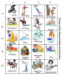 hobbies for kids. detail image hobbies for kids