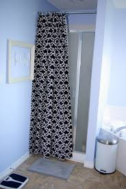 shower stall curtains turquoise shower curtain shower curtains