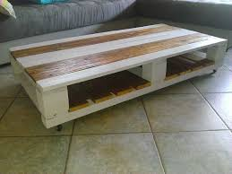 grey lounge coffee table • pallet ideas •  pallets