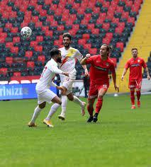 Gaziantepspor kaçtı Malatya yetişti