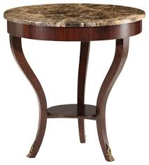 round marble top end table starrkingschool round marble table top