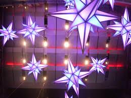 Moravian Star Light Outdoor Star Light Star Bright The Retiring Sort