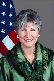Karen Hughes - Wikipedia
