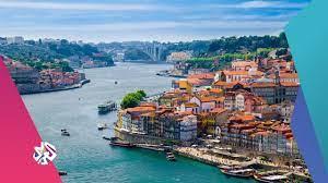 بورتو - البرتغال | رحلة بمحفظتين - YouTube