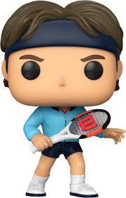 Funko POP Legends: Tennis Legends- Roger Federer 50365 - Best Buy