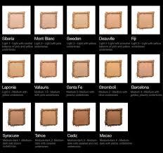 Best Pressed Mineral Powder Foundations Dermotopia