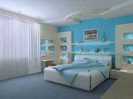 Small Picture Marvelous Blue Bedroom Paint Colors about House Design Ideas with