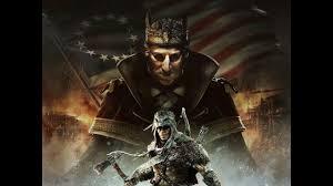 Starz Launches Assassins Creed 3 La Tirannia Di Re