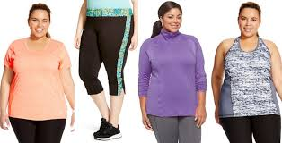 size 13 women 13 best brands for plus size workout clothing get healthy u