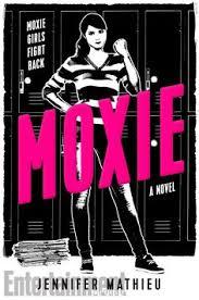 read an excerpt from feminist ya novel moxie