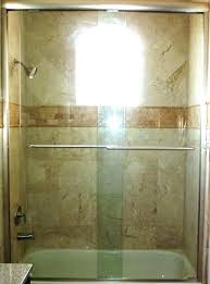 replace shower door frame how to remove shower door frame from bathtub bathtubs bathtub shower doors