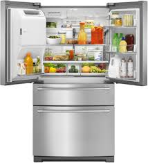 Refrigerator Options Maytag Mfx2676frz 36 Inch 4 Door French Door Refrigerator With