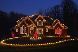 outdoor holiday lighting ideas. 15 Dazzling Ideas For Lighting Your Surroundings This Christmas! | Christmas Celebrations Outdoor Holiday