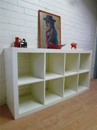 mod ikea expedit cube white bookcase display shelf cube ikea bookshelf cubes ikea bookshelf cube