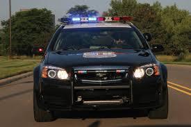 2011 Chevrolet Caprice Police Car Photo Gallery - Autoblog