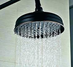 bronze handheld shower head oil rubbed modern clearance bathroom faucets the home depot best