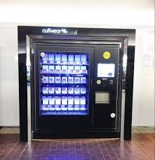 Kiosk Vending Machine Mesmerizing 48 Best Bornes Automates Distributeurs Images On Pinterest