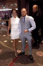 Dee Devlin and Conor McGregor's relationship timeline: From ...