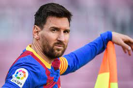 Messi advised to consider Man City, Bayern Munich or PSG moves by Argentina  legend Kempes