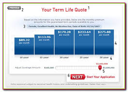 term life insurance quotes metlife