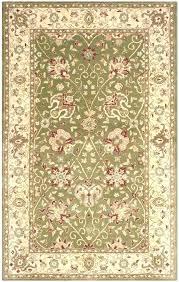 verona area rug medium size of silk
