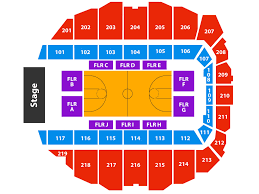 Utica Aud Concert Seating Chart 13 Exhaustive Wwe Utica Aud