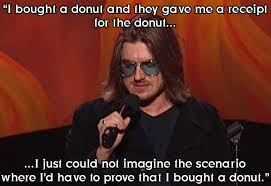 Famous funny quotes
