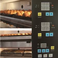 Bakery Vending Machine Classy China Bread Vending Machine To Bake Food China Decking Oven Layer