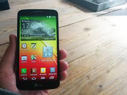 LG G2 Mini Review: mini-toestel met ...