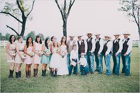 Oklahoma Country Wedding At Kilharens Lodge  Girl Outfits Country Style Wedding Photos